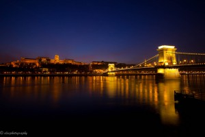 Budapest bei Nacht von Esther Lee (flickr)