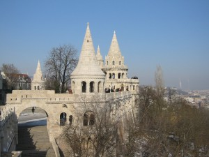 Budapest von David Pursehouse (flickr)